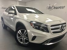 2017_Mercedes-Benz_GLA_GLA 250_ Dallas TX