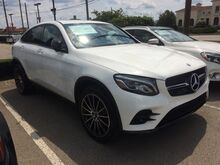 2017 Mercedes-Benz GLC 300 4MATIC® Coupe Indianapolis IN