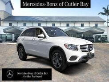 2017_Mercedes-Benz_GLC_300 4MATIC® SUV_ Miami FL