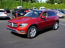 2017_Mercedes-Benz_GLC_300 4MATIC® SUV_ Salem OR