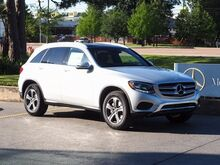 2017 Mercedes-Benz GLC 300 4MATIC® SUV Houston TX