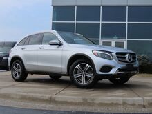 2017_Mercedes-Benz_GLC_300 4MATIC® SUV_ Kansas City KS