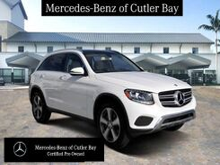 2017_Mercedes-Benz_GLC_300 SUV_ Miami FL