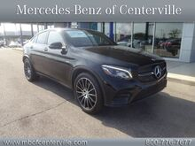2017_Mercedes-Benz_GLC_43 AMG® 4MATIC® Coupe_ Centerville OH