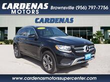 2017_Mercedes-Benz_GLC_GLC 300 4MATIC_ Brownsville TX