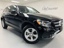 Mercedes-Benz GLC GLC 300 2017