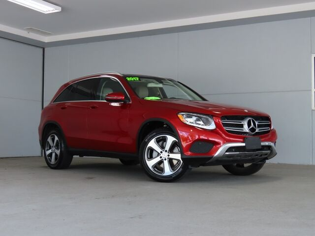 2017 Mercedes-Benz GLC GLC 300 Kansas City KS