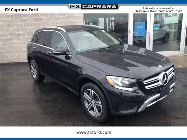 2017 Mercedes-Benz GLC GLC 300 Watertown NY
