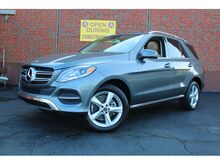 2017_Mercedes Benz_GLE_350 4MATIC® SUV_ Kansas City KS