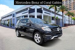 2017_Mercedes-Benz_GLE_350 4MATIC® SUV_ Miami FL