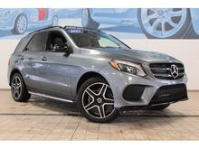 2017_Mercedes-Benz_GLE_350 4MATIC® SUV_ Kansas City MO
