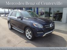 2017_Mercedes-Benz_GLE_350 4MATIC® SUV_ Centerville OH