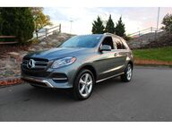 2017 Mercedes-Benz GLE 350 4MATIC® SUV Kansas City KS