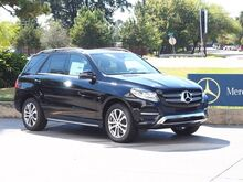 2017_Mercedes-Benz_GLE_350 4MATIC® SUV_ Houston TX