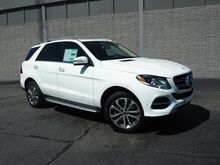 2017_Mercedes-Benz_GLE_350 4MATIC® SUV_ Fayetteville NC
