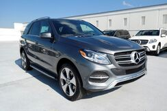 2017_Mercedes-Benz_GLE_350 SUV_ Cutler Bay FL