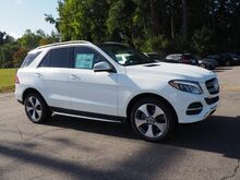 2017_Mercedes-Benz_GLE_350 SUV_ Fayetteville NC