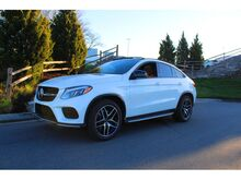 2017 Mercedes-Benz GLE 43 AMG® Coupe Merriam KS