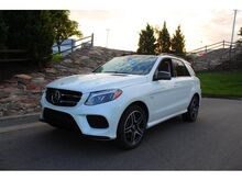 2017 Mercedes-Benz GLE 43 AMG® SUV Merriam KS