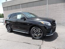 2017_Mercedes-Benz_GLE_AMG® 43 4MATIC® SUV_ Fayetteville NC