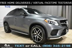 2017_Mercedes-Benz_GLE_AMG GLE 43_ Hillside NJ