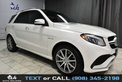 2017_Mercedes-Benz_GLE_AMG GLE 63_ Hillside NJ