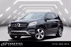 2017_Mercedes-Benz_GLE_GLE 350 Blind Spot Assist, Lane Keep Assist,View Camera, Panorama_ Houston TX