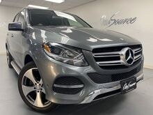 2017_Mercedes-Benz_GLE_GLE 350_ Dallas TX