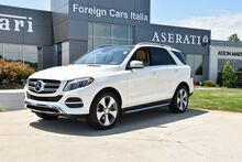 2017_Mercedes-Benz_GLE_GLE 350_ Greensboro NC