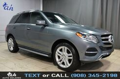 2017_Mercedes-Benz_GLE_GLE 350_ Hillside NJ