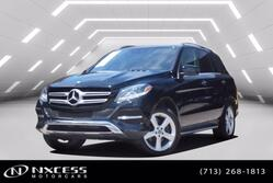 Mercedes-Benz GLE GLE 350 Keyless Go, Blind Spot Assist, Lane Keep Assist, Rear View Monitor, Smart Phone Integration, Navigation System 2017