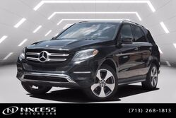 Mercedes-Benz GLE GLE 350 Keyless Go, Parktronic, Blind Spot Assist, Lane Keep Assist, Rear View Monitor, Smart Phone Integration, Navigation. 2017