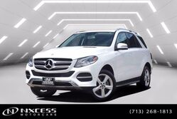 Mercedes-Benz GLE GLE 350 Keyless Go, Parktronic, Blind Spot Assist, Lane Keep Assist, Surround View Camera, Smart Phone Integration, Navigation. 2017