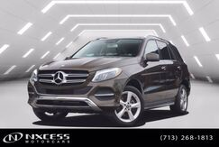 2017_Mercedes-Benz_GLE_GLE 350 Keyless Parktronic Blind Spot Lighting Package._ Houston TX