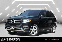 2017_Mercedes-Benz_GLE_GLE 350 Navigation Blind Spot Lane Keep Assist Warranty._ Houston TX