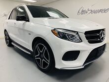 2017_Mercedes-Benz_GLE_GLE 43 AMG®_ Dallas TX