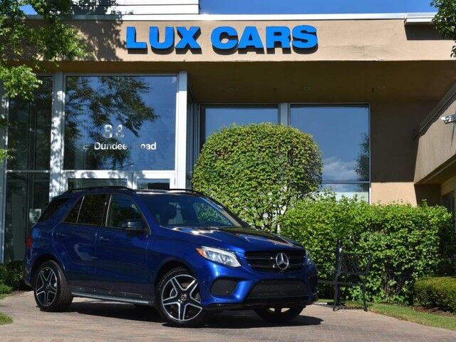 2017_Mercedes-Benz_GLE350_SPORT AMG PANOROOF P2 NAV 4MATIC MSRP $72,150_ Buffalo Grove IL