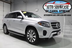 2017_Mercedes-Benz_GLS 450 4MATIC MSRP $84,370_GLS 450_ Carol Stream IL