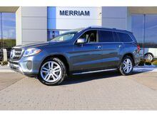 2017_Mercedes-Benz_GLS_450 4MATIC® SUV_ Kansas City KS