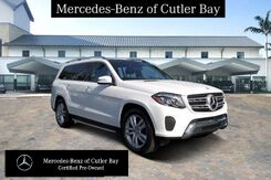 2017_Mercedes-Benz_GLS_450 4MATIC® SUV_ Miami FL