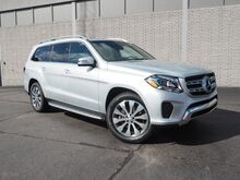 2017_Mercedes-Benz_GLS_450 4MATIC® SUV_ Fayetteville NC