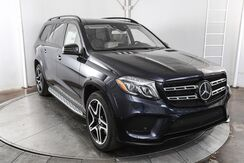 2017_Mercedes-Benz_GLS-Class_GLS450_ Dallas TX