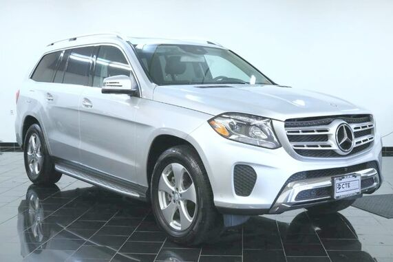 2017_Mercedes-Benz_GLS_GLS 450 4MATIC SUV_ Leonia NJ