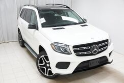 2017_Mercedes-Benz_GLS550_4MATIC Navigation Panoramic Drivers Assist Running Boards 360 Camera 1 Owner_ Avenel NJ