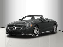2017 Mercedes-Benz S 550 Cabriolet Long Island City NY