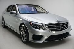 2017_Mercedes-Benz_S-Class_AMG S 63_ Hickory NC