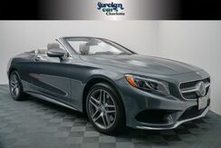 2017_Mercedes-Benz_S-Class_S 550_ Hickory NC