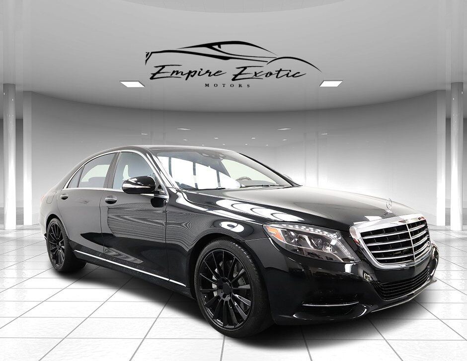 2017 mercedes benz s class s 550 addison tx 25832667. Black Bedroom Furniture Sets. Home Design Ideas