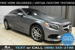 2017_Mercedes-Benz_S-Class_S 550_ Hillside NJ