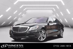 2017_Mercedes-Benz_S-Class_S 550 Keyless Go, Parktronic, Blind Spot Assist, Distronic Plus, Lane Keep Assist_ Houston TX